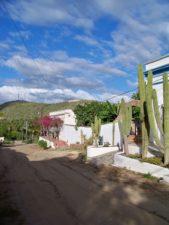 Old Town Todos Santos Baja California Sur 1