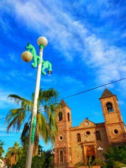 Mission La Paz BCS Mexico 2