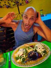 Rob-Taylor-with-Enchiladas-at-Maria-Jimenez-Cabo-San-Lucas-1-169x225.jpg