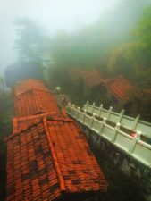 Trekking Cabins at Taibai Mountain National Park 2