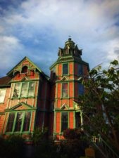 Sterrit Victorian Mansion Uptown Port Townsend 1