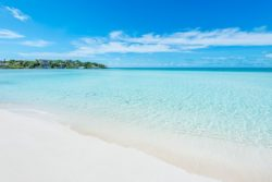 Taylor Bay Beach Turks and Caicos VisitTCI