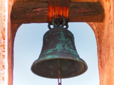 Bells at Mission San Juan Capistrano 3