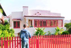 Cute Stucco home in Coronado San Diego 1