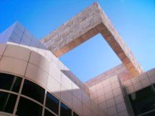 Getty Center Los Angeles 3