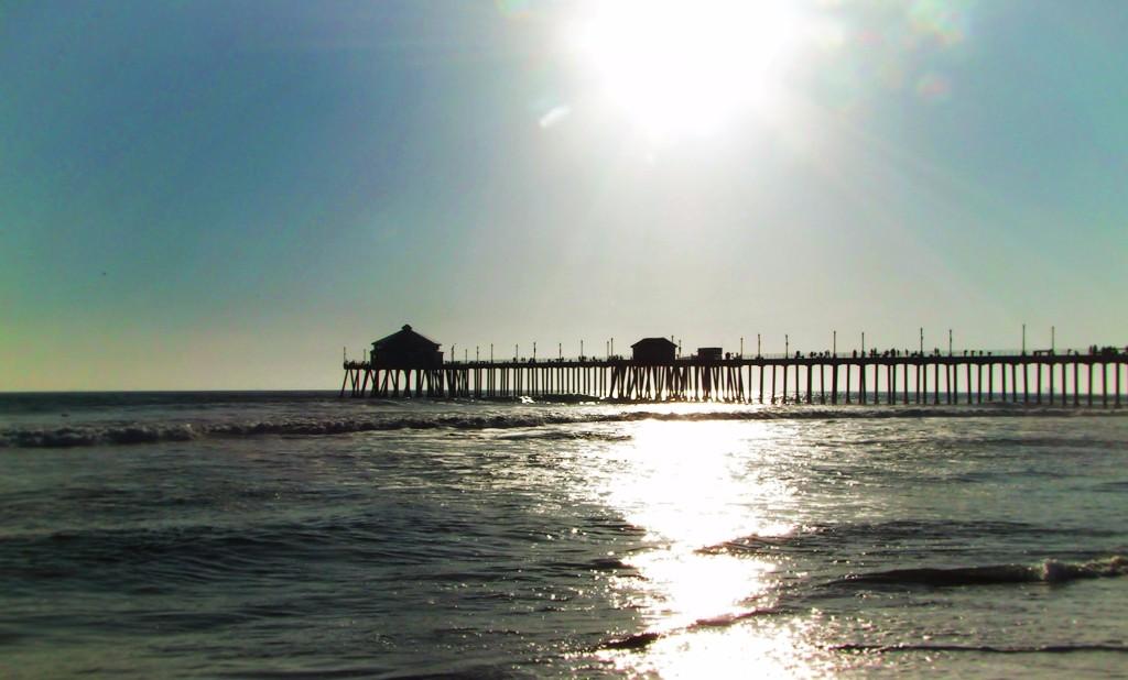 Long Beach Pier 1 2 Travel Dads