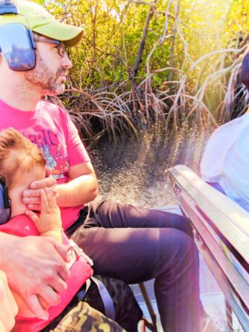 Everglades National Park family guide: how to visit Florida's