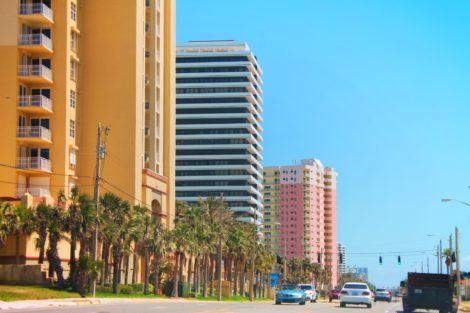 Daytona Beach Airport Rental Car Companies