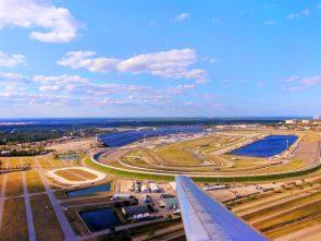 Driving From Orlando Airport To Daytona Beach