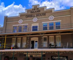 DeLand Opera House Daytona Beach 1