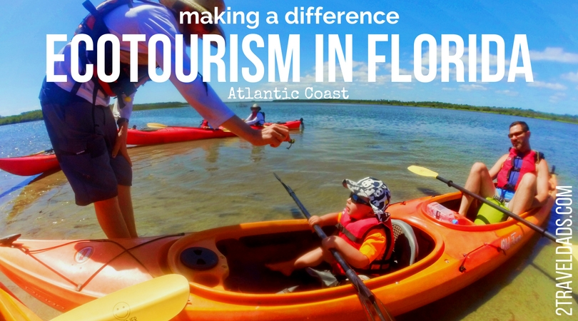 Ecotours in Florida: making a difference by playing tourist