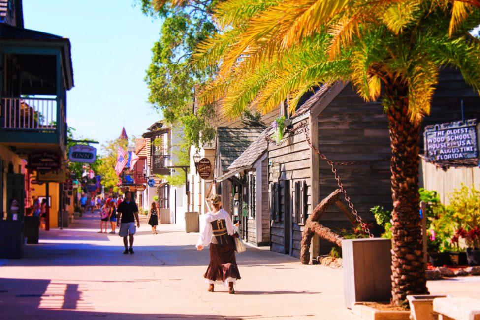 Best Of Saint Augustine: Rare Gems on Florida's Historic Coast