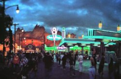 Radiator Springs Neon DCA (2)