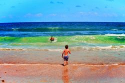 Taylor Family at Ponte Vedra Beach St Augustine Florida 14