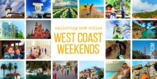 West Coast weekends are the best for exploring and relaxing. From beers in the Columbia Gorge to small towns just beyond the city, we've got lots of ways to relax and recharge being an Ultimate Seekender. 2traveldads.com