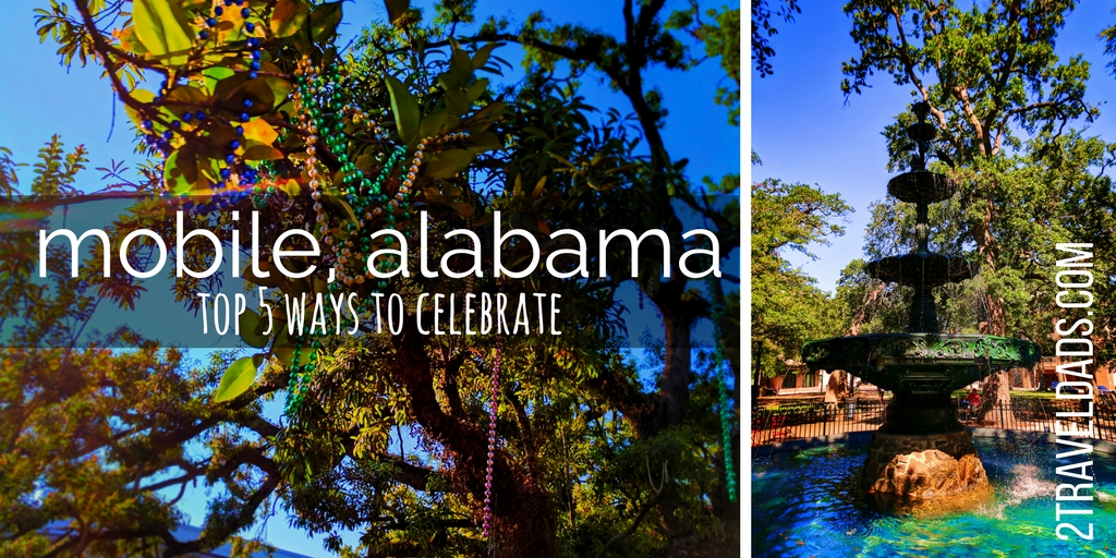Mobile Alabama Is A Surprising Place To Visit With Countless Things Do See