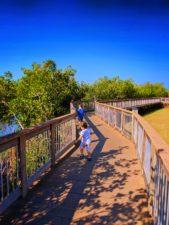 Taylor Family at Big Cypress National Preserve 3