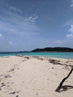 Snorkeling trip at Isla Palomina Puerto Rico 3