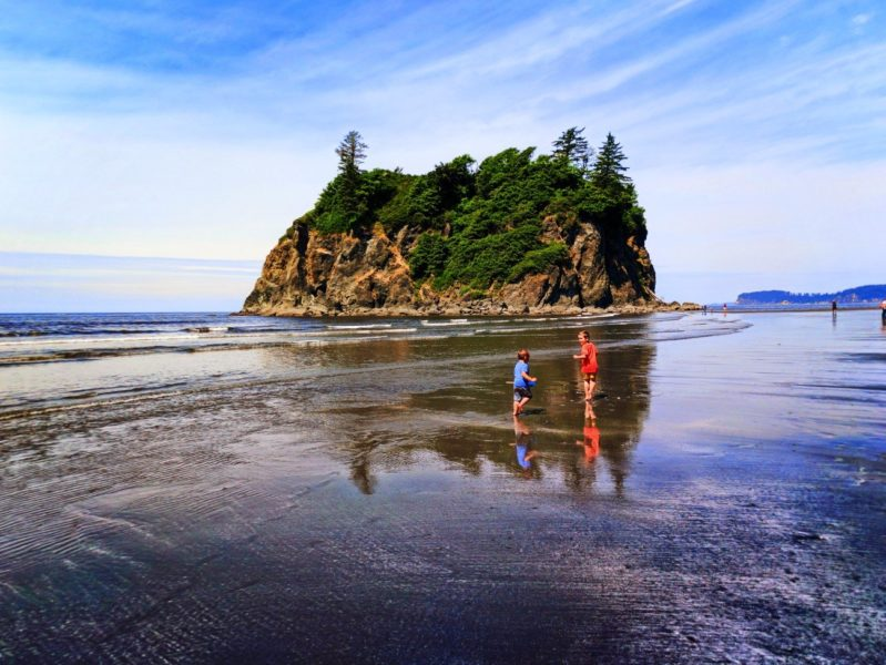 Ruby Beach, Olympic National Park: everything you need to know