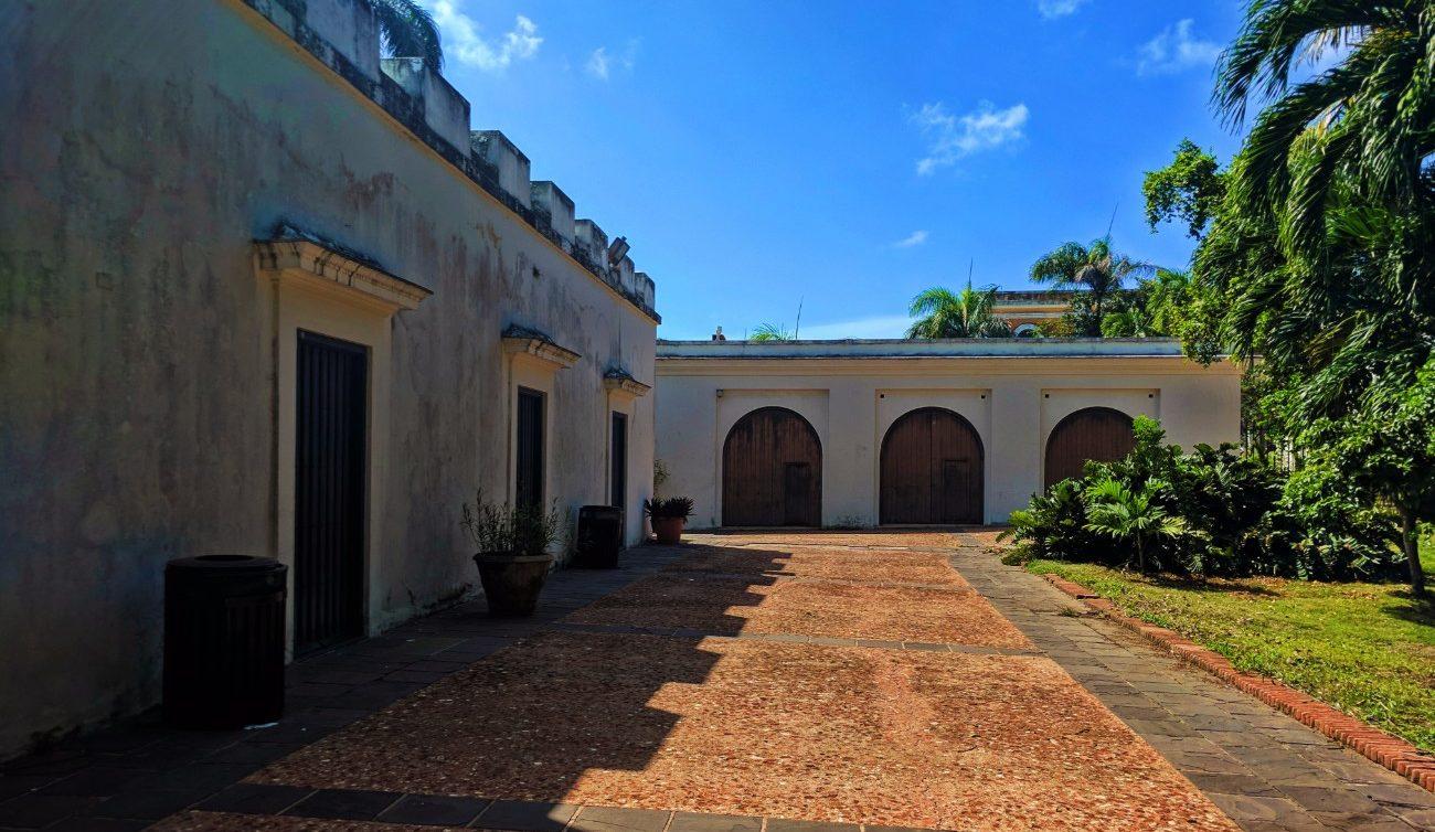 Casa Blanca Old San Juan Puerto Rico 3
