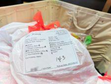 Diaper Need supply bundles at WestSide Baby National Diaper Bank Network Huggies 2