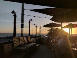 Dining in Cambria California 3