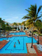Pools at El Conquistador Resort Puerto Rico 3