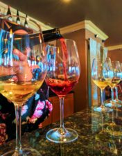 Wine Tasting at Ca de Grevino Orcutt Santa Maria Valley 3