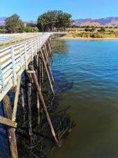 Fishing Pier at Hearst San Simeon State Park 3