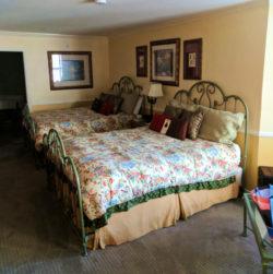 Suite at Apple Farm Inn San Luis Obispo 1