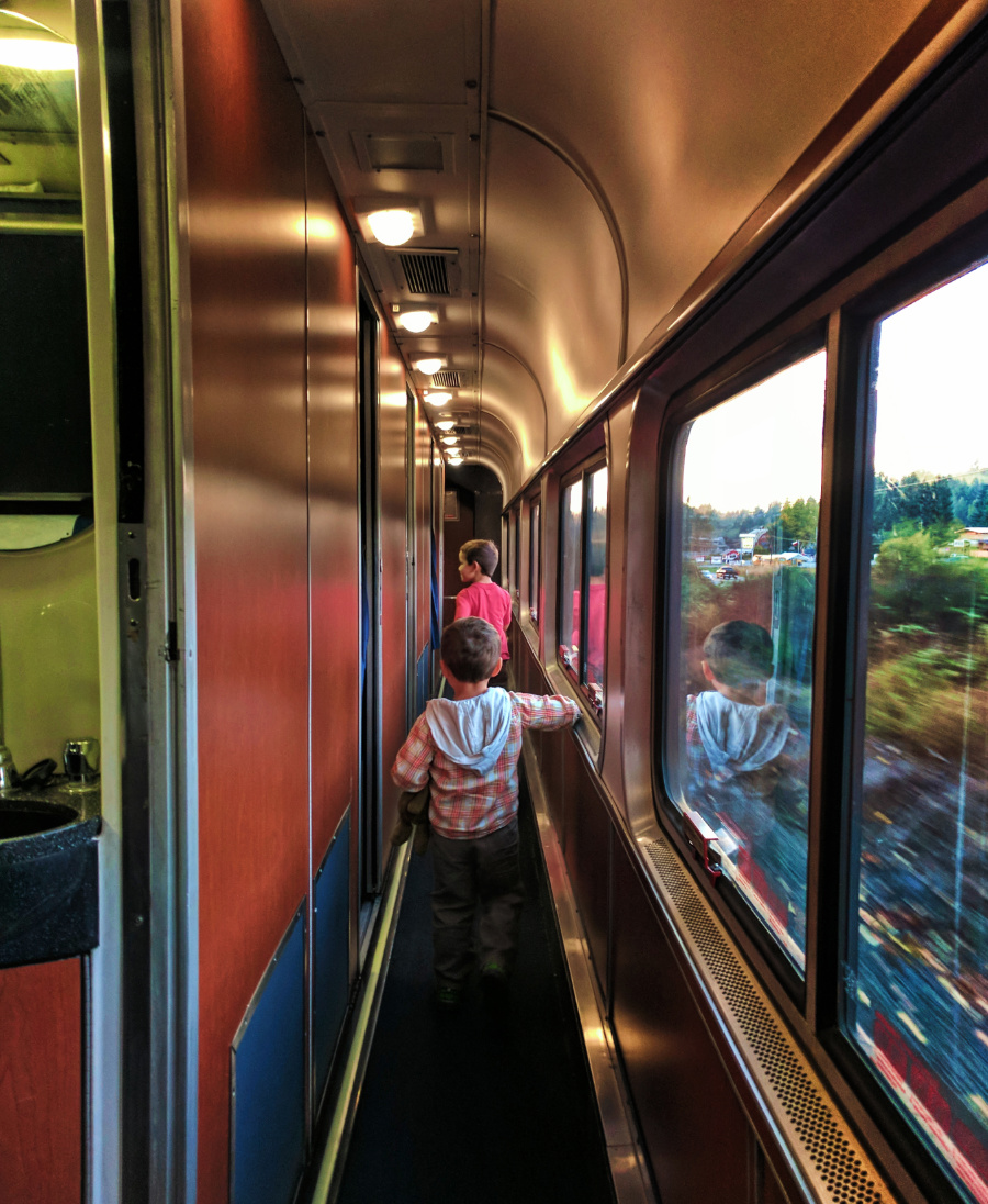Train Travel From New York To Orlando