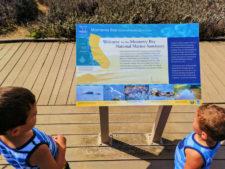 Taylor Family at Fiscalini Ranch Reserve Cambria California Central Coast 6