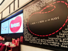 Huggies Science of Hugs and Hugging Impact 1