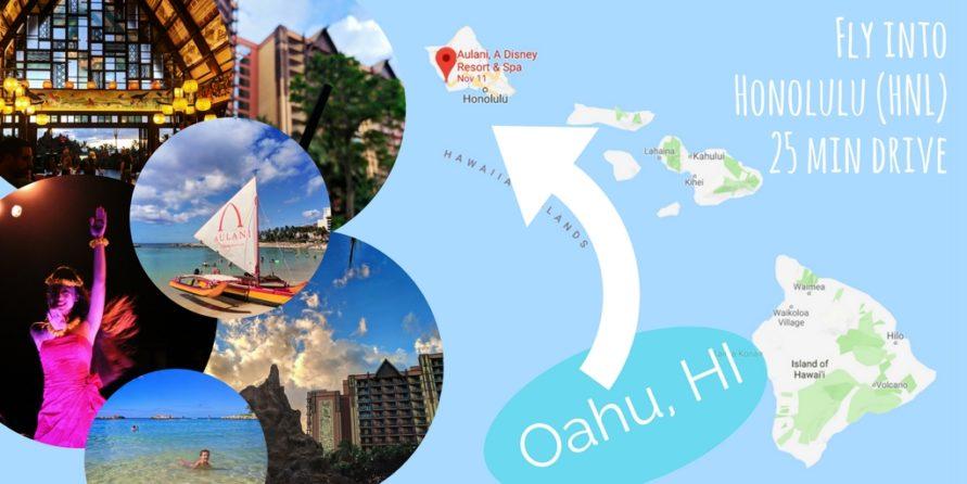 Disney S Aulani Hawaiian Hospitality Ohana And The