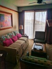 One Bedroom Villa at Disney Aulani Oahu 1