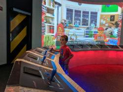 Taylor Family at Legoland Discovery Center Arizona Tempe 2