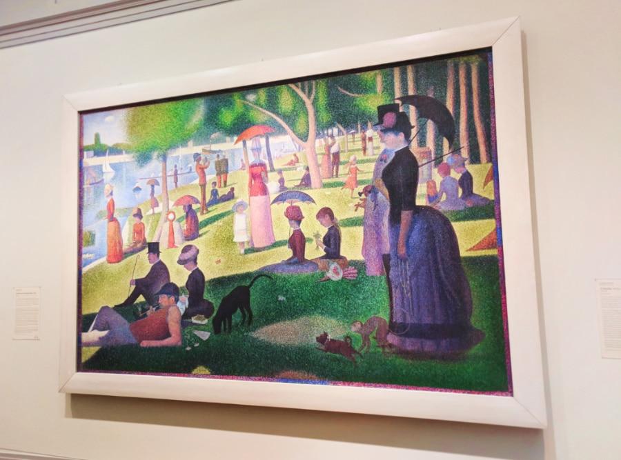 Georges-Suratt-Sunday-Afternoon-at-La-Grande-Jatte-Art-Institute-of-Chicago-2.jpg