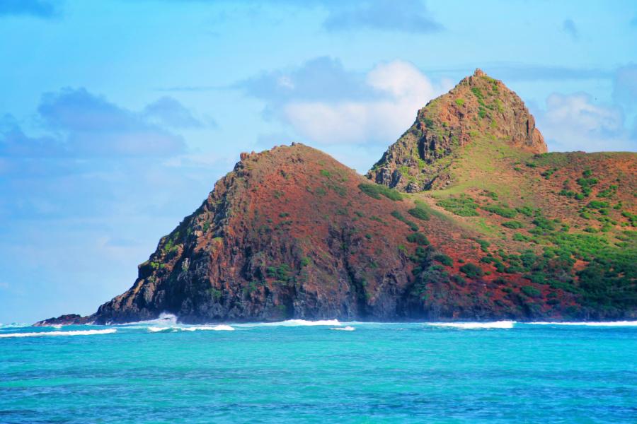 Green Mountains Eastern Shore Oahu 4