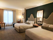 Guest Room at Loews Portofino Resort Universal Orlando 2