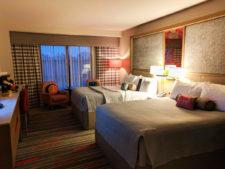 Guestroom at Hard Rock Hotel Universal Orlando Resort 1