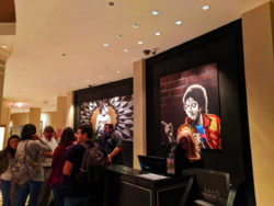Lobby of Hard Rock Hotel Universal Orlando Resort 1