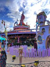 Seuss Landing Islands of Adventure Universal Orlando 2