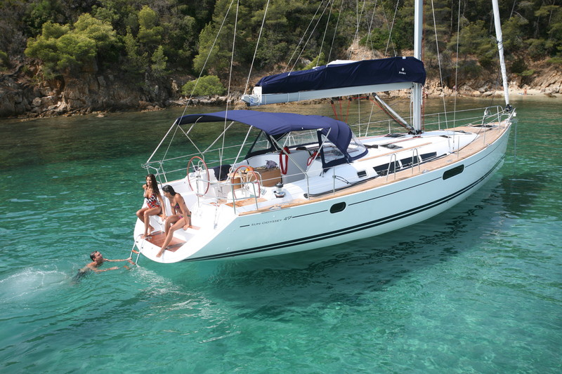 Sailing Croatia: boat and tour details, itinerary and all!