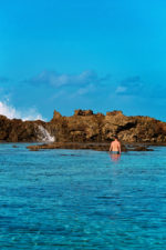 Taylor Family at Sharks Cove Oahu North Shore 8b
