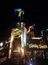 Toothsome Chocolate Emporium Universal City Walk Orlando 1