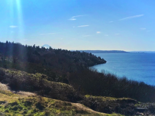 Andy Labadie 2Dads View from Bluff at Discovery Park 1