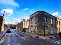 Sidestreet Shorditch London UK 2