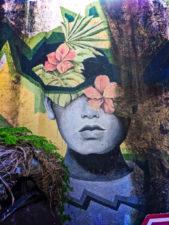 Street Art Downtown Holbox Isla Holbox Yucatan 6