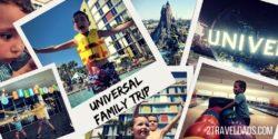 Family Universal Orlando Resort Spring Break travel journal. Tips and pics of a full family experience at the Universal Orlando Resort. Universal Studios Florida, Islands of Adventure, Cabana Bay Resort and Volcano Bay water park. 2traveldads.com