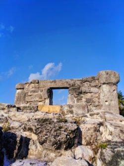 El Rey Mayan Ruins Archaeological Site Cancun Yucatan 4